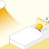 エアコンはつけっぱなし、毛布は布団の上? 三菱電機が冬の寝室環境を解説 - 家電 Watc